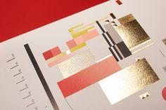 Imprimerie du Marais – Notebook II | Slanted - Typo Weblog und Magazin