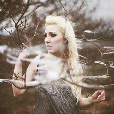 Portraits by Rebecca Palmer #inspiration #photography #portrait