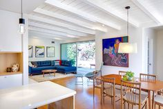 Ranch Redo in Culver City, California / ras-a studio