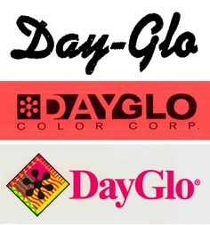 Day GloLogos #day #glo