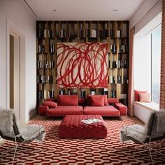 interior design, New York / Axis Mundi