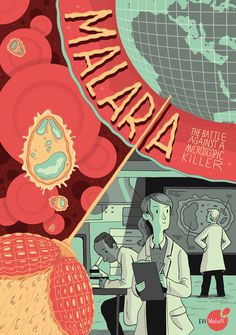 Malaria - Luke Pearson
