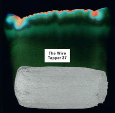 The Wire Tapper 37, Marcus James