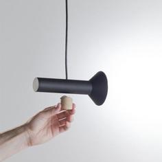 Kutarq Studio - Reverance lamp