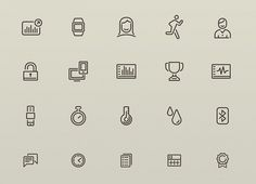 Basis - Postmammal #icon #interface