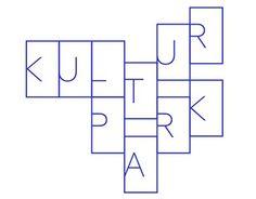 Kulturpark #logo #graphic #identity #design