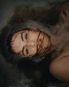 Beautiful Portrait Photography by Jenna Taddeo