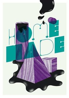 FFFFOUND! | PRINT SECTION : SE #illustration