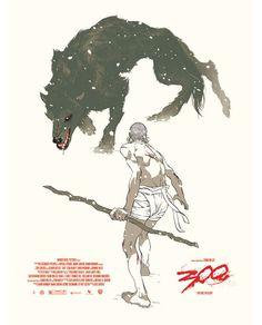 300 #spartan #300 #wolf