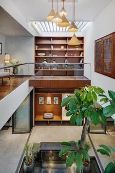 Belaku House / TechnoArchitecture