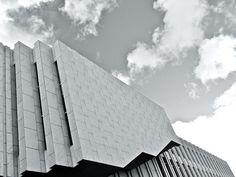 Más tamaños | Aalto's Stairs | Flickr: ¡Intercambio de fotos! #aalto #architecture #alvar