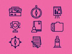 Failed Icons #icon #picto #symbol