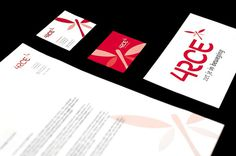4RCE by Niermala B. Timmers www.niermalatimmers.com #timmers #visual #red #branding #bordeaux #design #graphic #brand #dragonfly #identity #niermala #bouwina