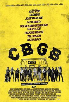 CBGB – The Movie › Nerdcore