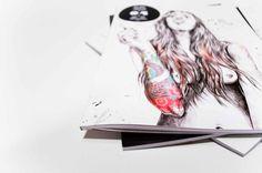 Ave Magazine Photo Shoot #print #magazine