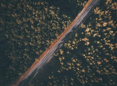 Germany From Above: Fabulous Drone Photography by Manuel Surkau
