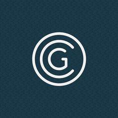 Ohio City Glass on Behance #logo #sigil #symbol #crest #linecraft #line #mark #simple #minimal