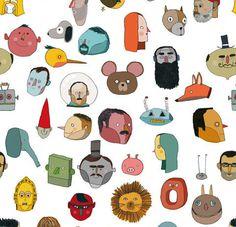 Guim Tió #characters