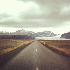I love monday #hurt #landscape #glacier #photography #alyson