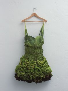 Sarah Illenberger Food Art 1