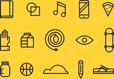 jacob cummings #icon #iconic #iconography #picto #pictogram #symbol #sign #emblem #glyph
