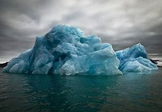 The Last Iceberg by Camille Seaman #inspiration #photography #nature