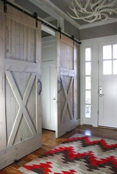 spool2 #doors #dream #home #barn