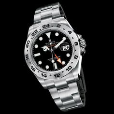 Google Reader (1000+) #rolex #watches #explorer