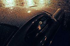 911 #night #porsche #rain #911 #light