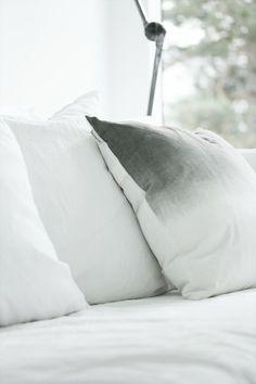 image #interiors #white #dip #dye