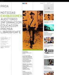 Spin — Fundacion Proa #ww
