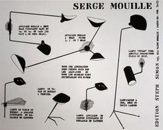 Stuff and Nonsense #serge #mouille