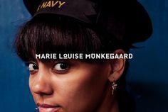 madebymortenknudsen #louise #marie #munkegaard #knudsen #identity #morten