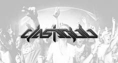 Clashclub on the Behance Network #bass #electro #party #heavy #beat #rage #clashclub #electronic