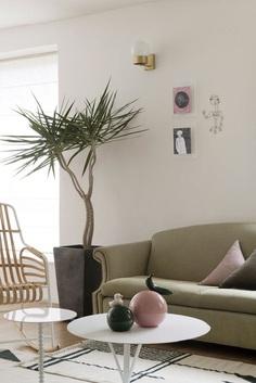 Herzelia Apartment , Studio Perri Interior Design 6