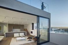 Chestnut Residences, Edmonds + Lee Architects 9