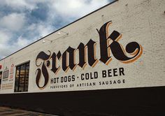 ModernVintage_1 #beer #cold #hot #frank #dog