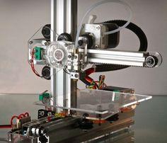 Bukito 3D Printer #3d #printer #gadget