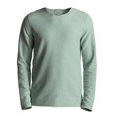 DUGE - MINT - Sweatshirt|KAFT