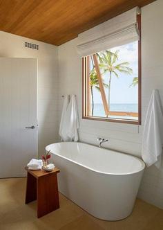 Hale Nukumoi Beach House by Walker Warner Architects 15
