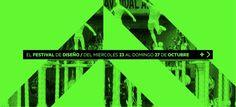 ABIERTO MEXICANODE DISExc3x91O #abierto #mexico #design #fest #logo