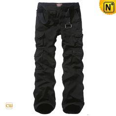 Plus Size Mens Cargo Pants 6XL CW100011