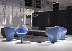 Concept YUCA Chairs Concept #interior #design #decor #home #furniture #architecture