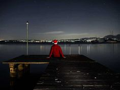 Santa's Ordinary Nights by Leonardo Papi