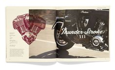 Soul Seven: Indian Motorcycle – Model Year 2015 | Allan Peters' Blog