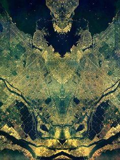 Leif Podhajsky #synergy #design #podhajsky #ii #leif #art