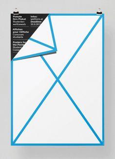Posters for the Poster « FEIXEN: Design by Felix Pfäffli