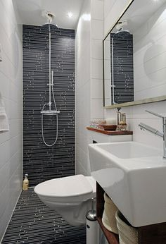 55 Cozy Small Bathroom Ideas #ideas #small #bathroom
