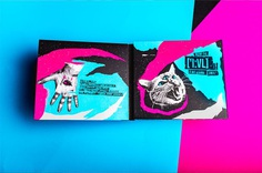 Guzior - Evil_things / Digipack on Packaging of the World - Creative Package Design Gallery