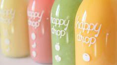 Happy Drop by Ana Marta